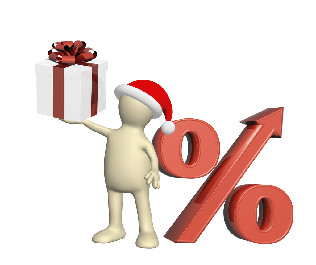 Grow sales by Christmas